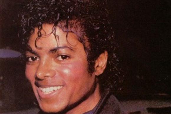 8. Michael Jackson