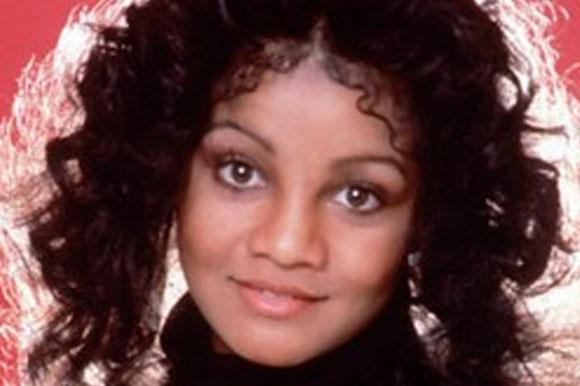 10. Latoya Jackson