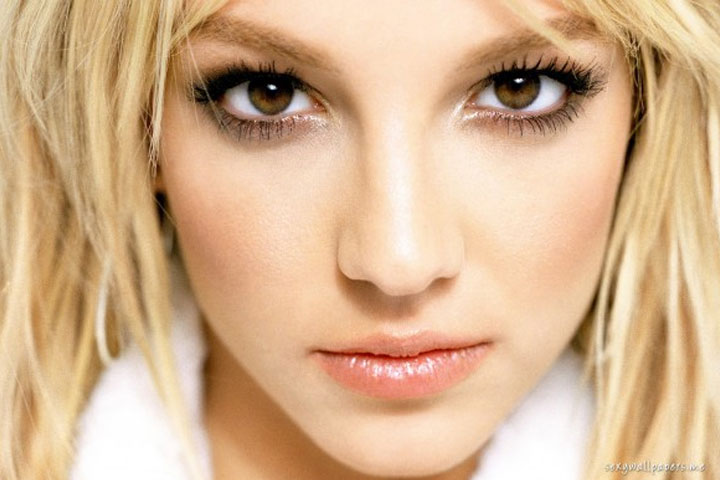 9. Britney Spears