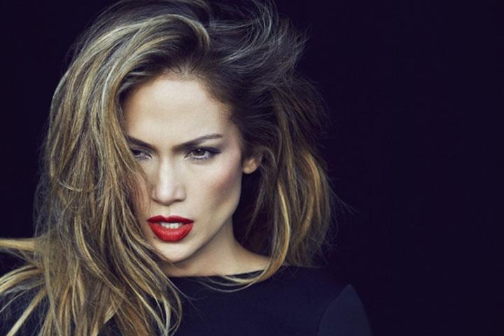 17. Jennifer Lopez