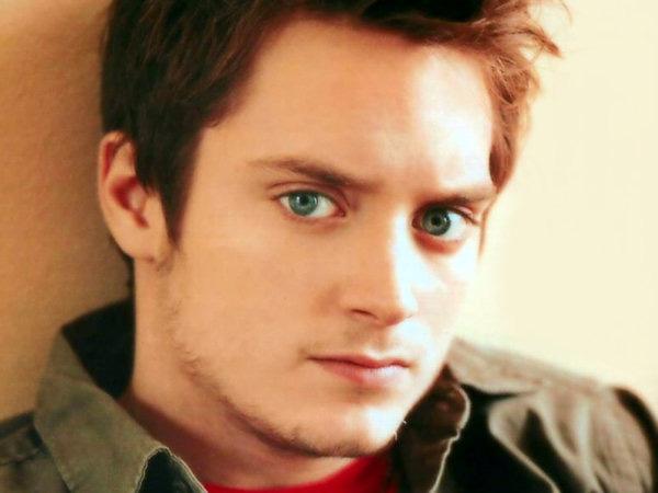 9. Elijah Wood