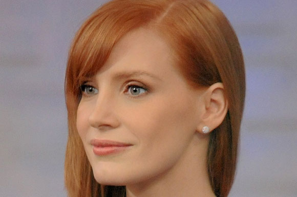 8. Jessica Chastain e Bryce Dallas Howard