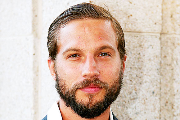 16. Logan Marshall-Green e Tom Hardy