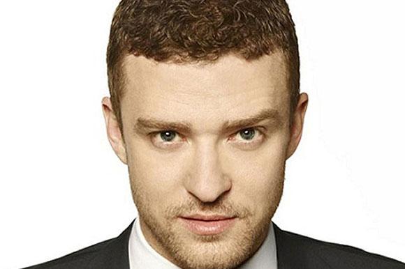 16. Justin Timberlake e esse criminoso do passado