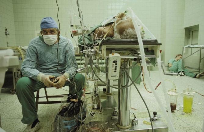 6. Um médico em alerta