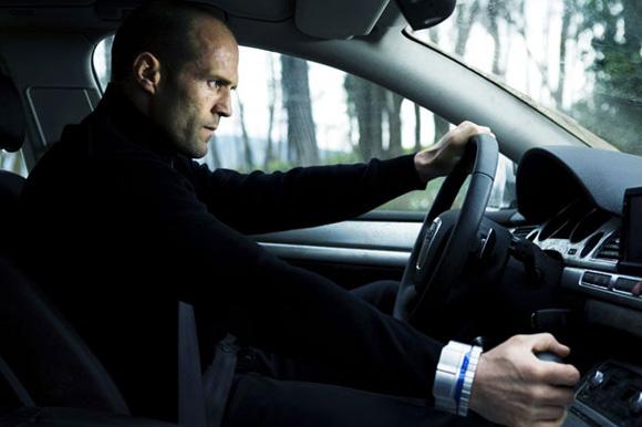 1. Jason Statham