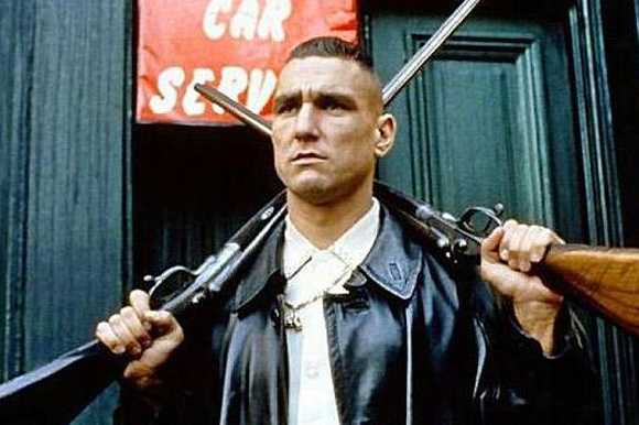 2. Vinnie Jones