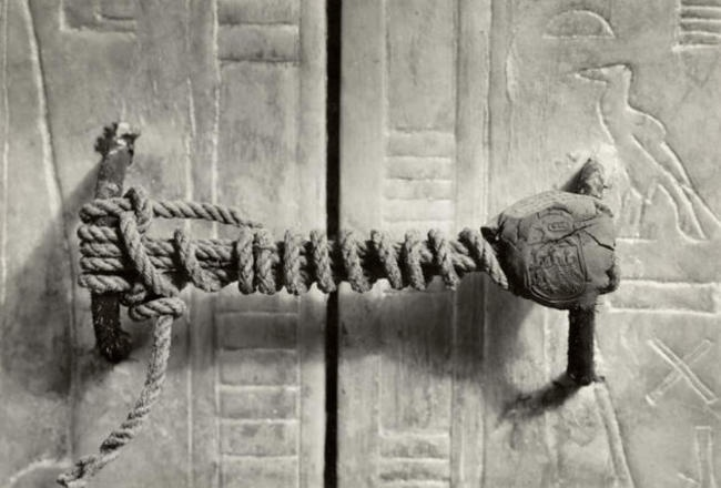 Túmulo de Tutankhamun