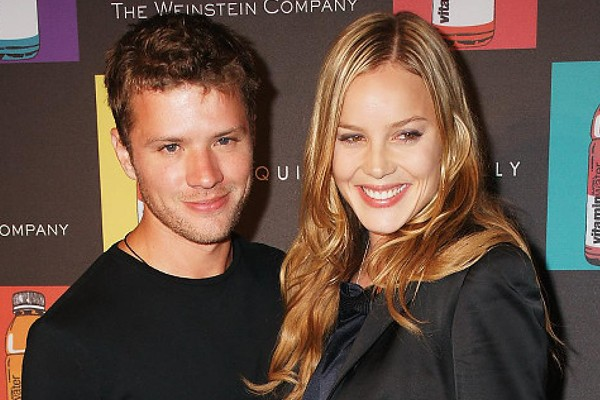 Ryan Phillippe e Abbie Cornish
