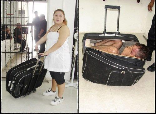 Uma mala