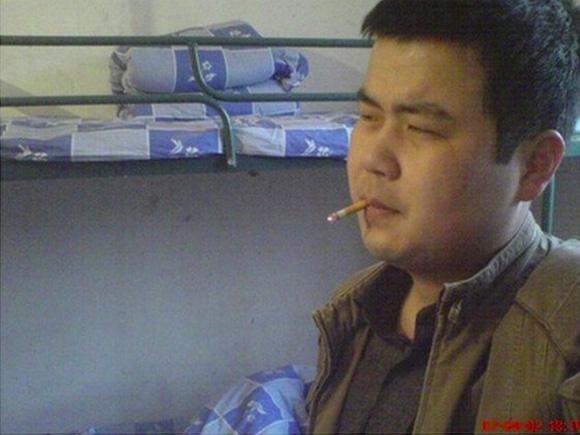 Um cigarro?