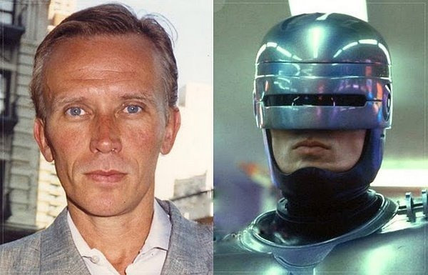Peter Weller (RoboCop)