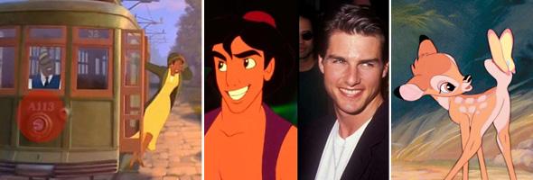Segredos escondidos nos filmes da Disney que você nunca percebeu