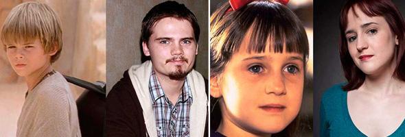 Por onde andam as crianças mais famosas do cinema?