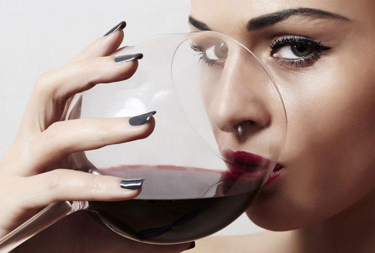 Modere sua maneira de beber