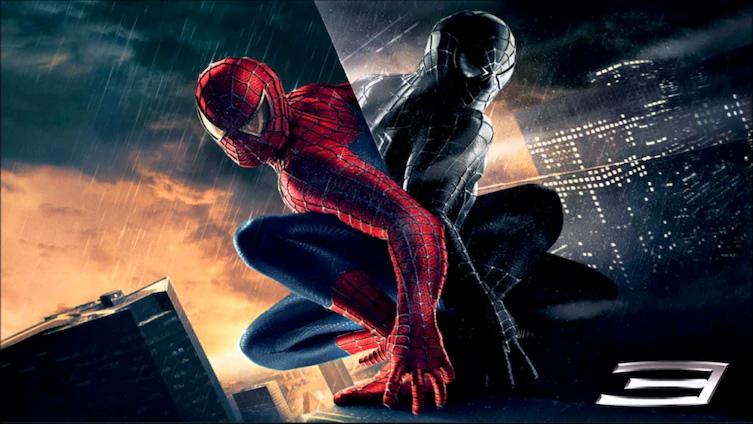 2007: Homen-Aranha 3