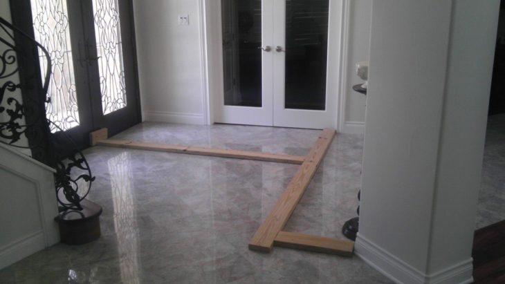 Agora sim, nenhum ladrão vai poder entrar...