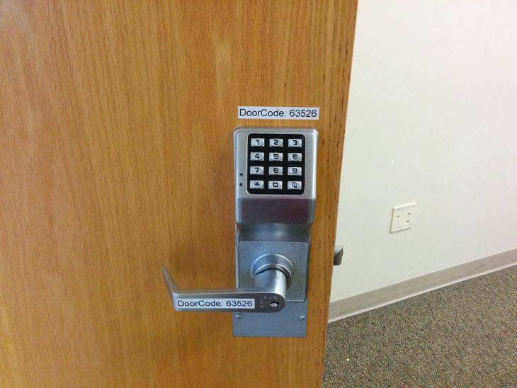 Outro que não sabe usar este sistema de seguridade