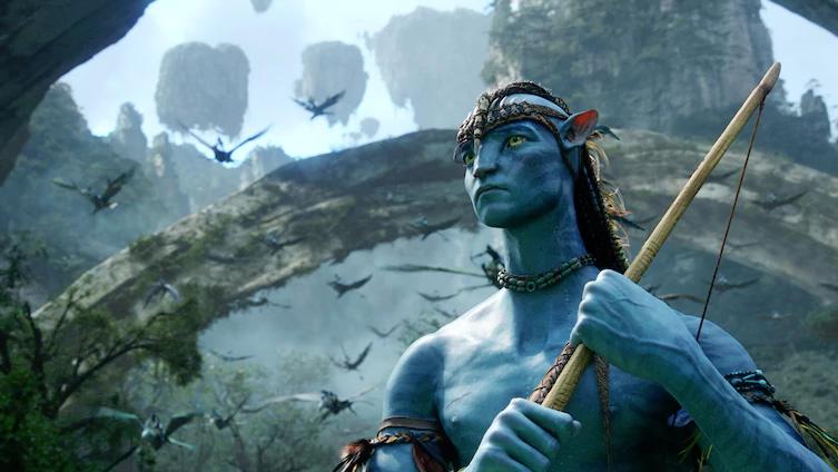 2009: Avatar