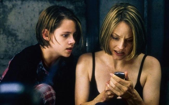 Kristen Stewart - O Quarto do Pânico - Amor Sem Fim