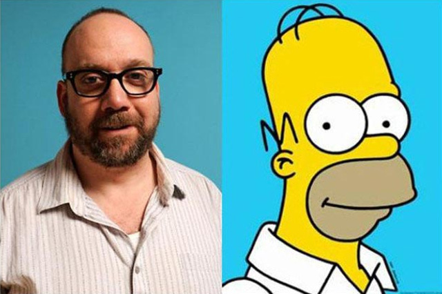 Homer Simpson – Os Simpson