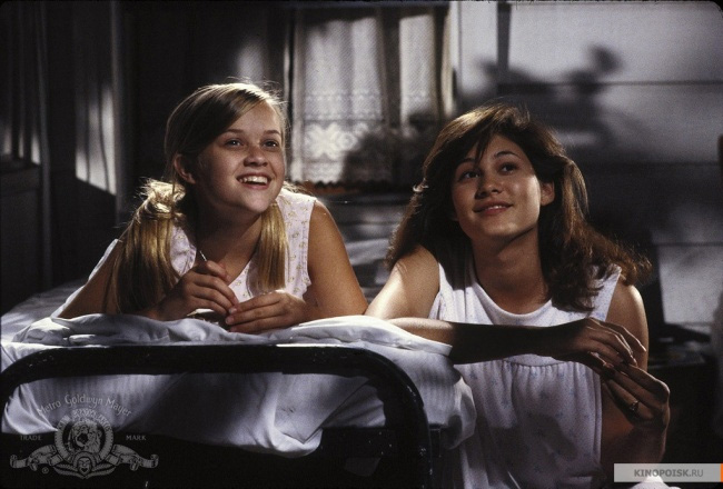 Reese Witherspoon - No Mundo da Lua