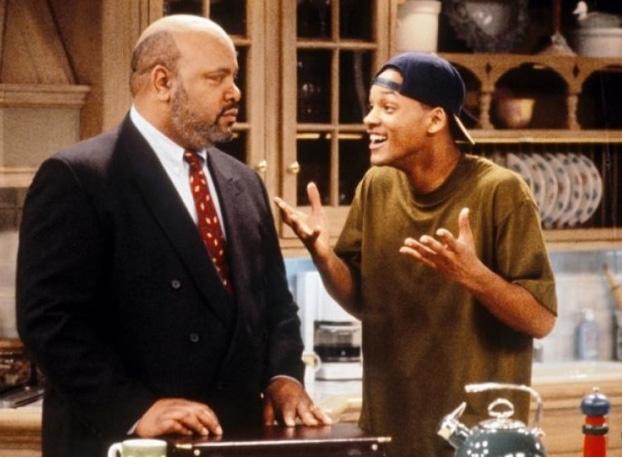 """Will Smith é agora mais velho do que James Avery (Tio Phil), quando este começou """"Um maluco no pedaço"""""""