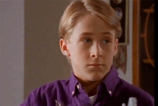 Ryan Gosling - Não Tenha Medo do Escuro (Are You Afraid of the Dark?)