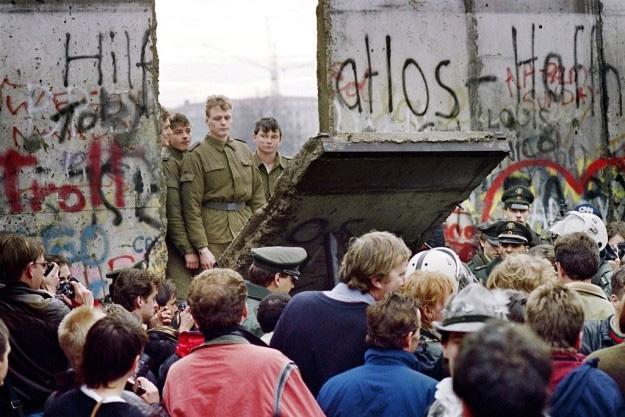 O 9/11 aconteceu mais perto da queda do Muro de Berlim comparado com a atualidade