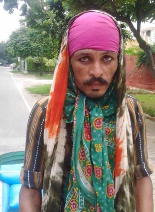 Jack Sparrow É você?