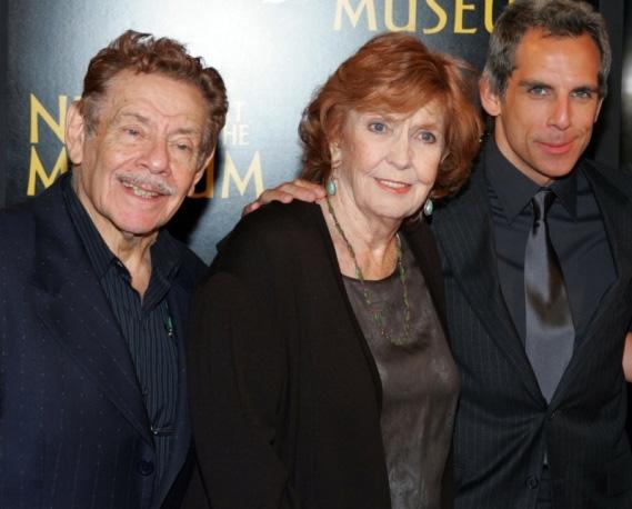 Família de atores