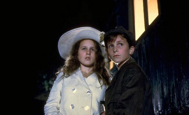 Christian Bale - Anastácia - O Mistério de Ana