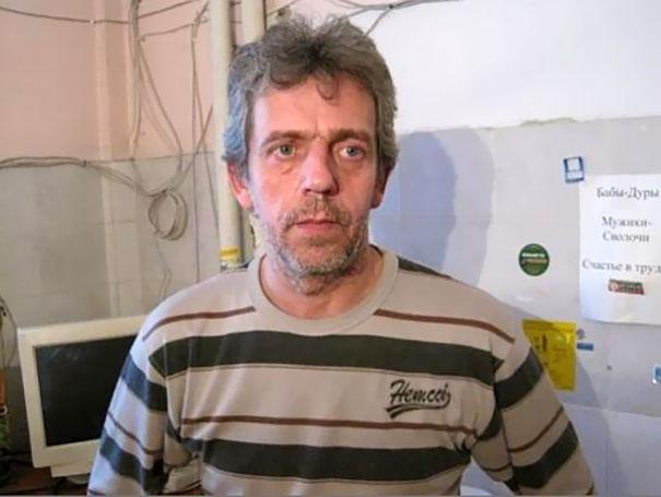O clone de Hugh Laurie