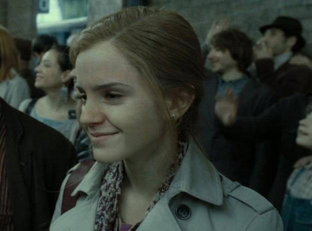 Depois de Hogwarts