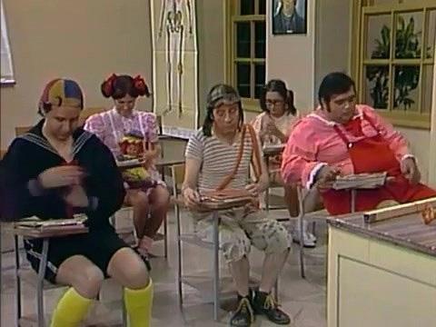 O clube dos 5 (The breakfast club)