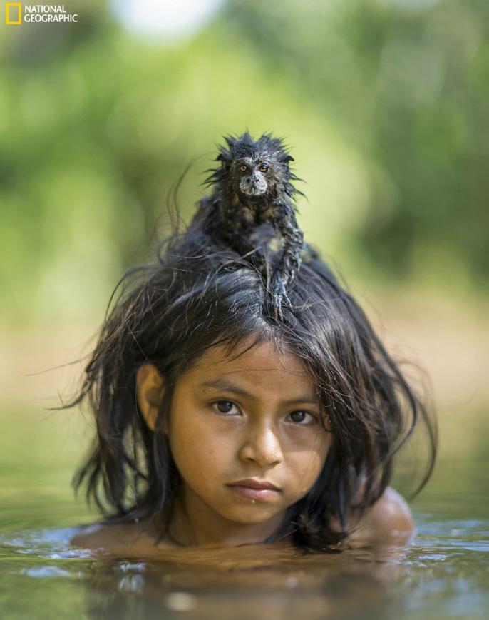 Chica Manu