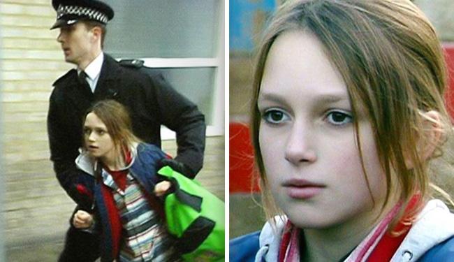 Keira Knightley - Midsomer Murders