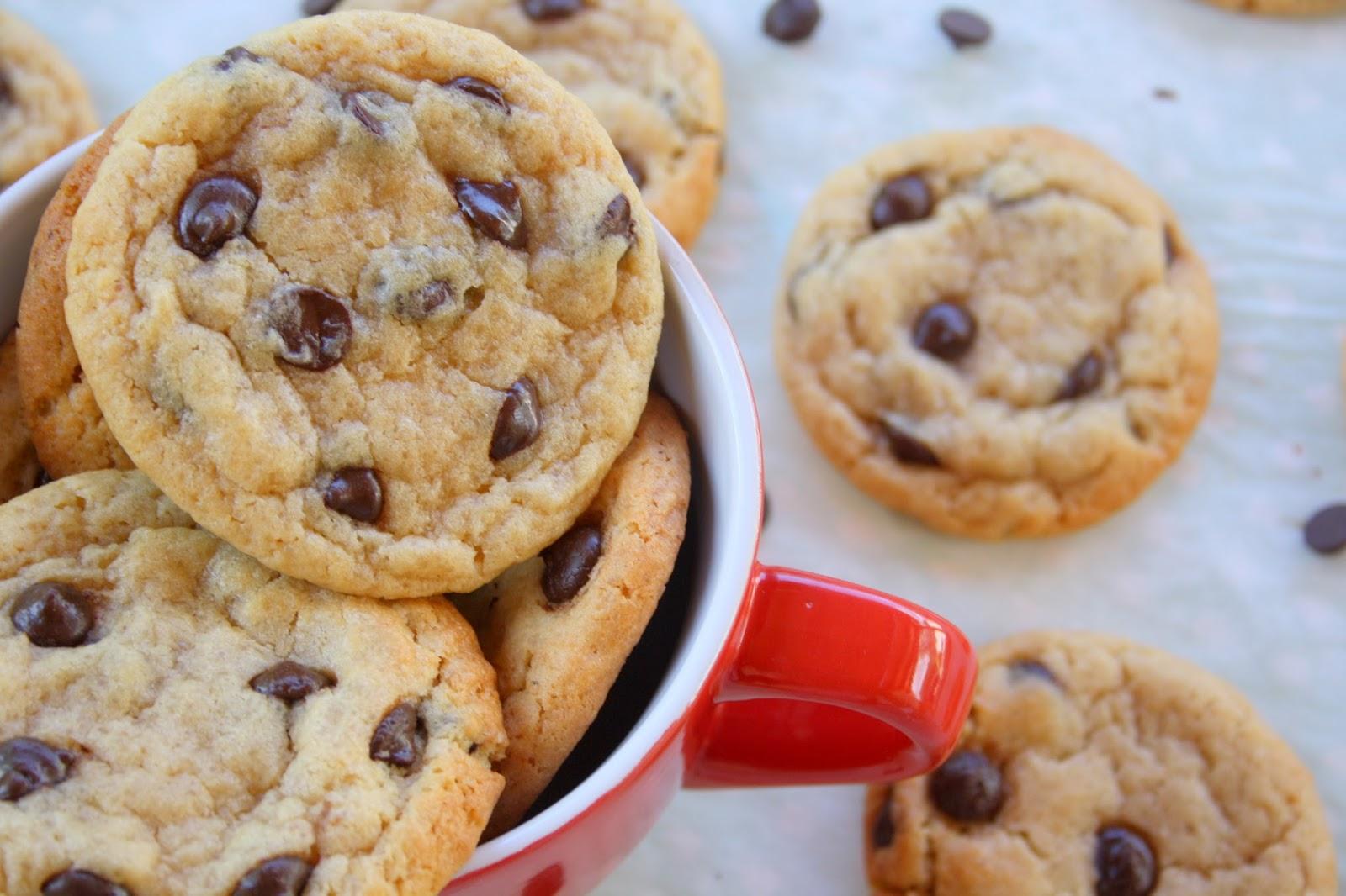 O inventor dos biscoitos com chocolate vendeu sua receita em troca de chocolates