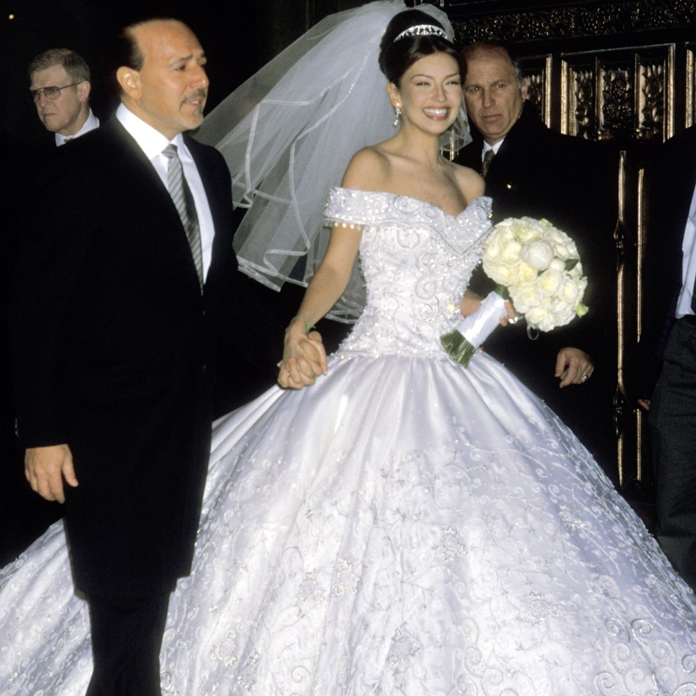 Como esquecer este casamento público?