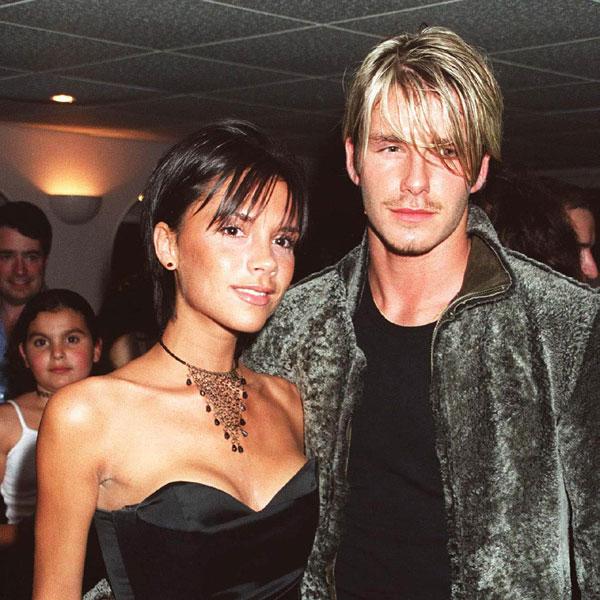 David e Victoria Beckham são o melhor exemplo de amor
