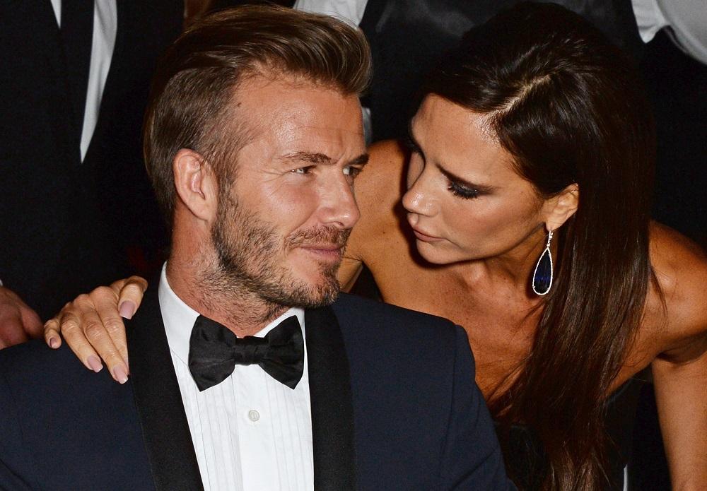 O casamento dos Beckham inspira muitos