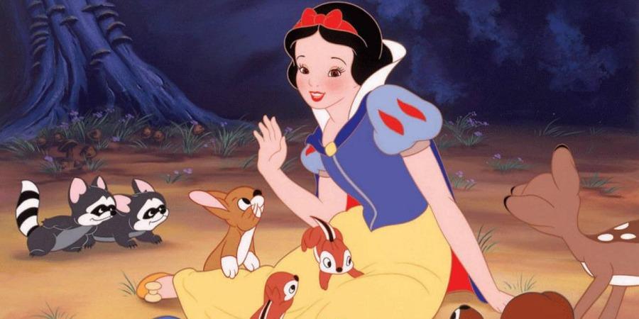 Você sabe quem inspirou o personagem de Branca de Neve?