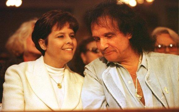 Maria Rita e Roberto Carlos