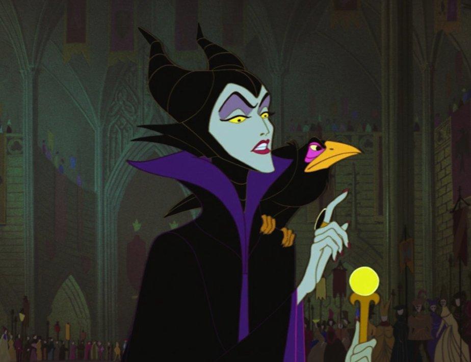 Você sabe quem inspirou a personagem de Malévola?