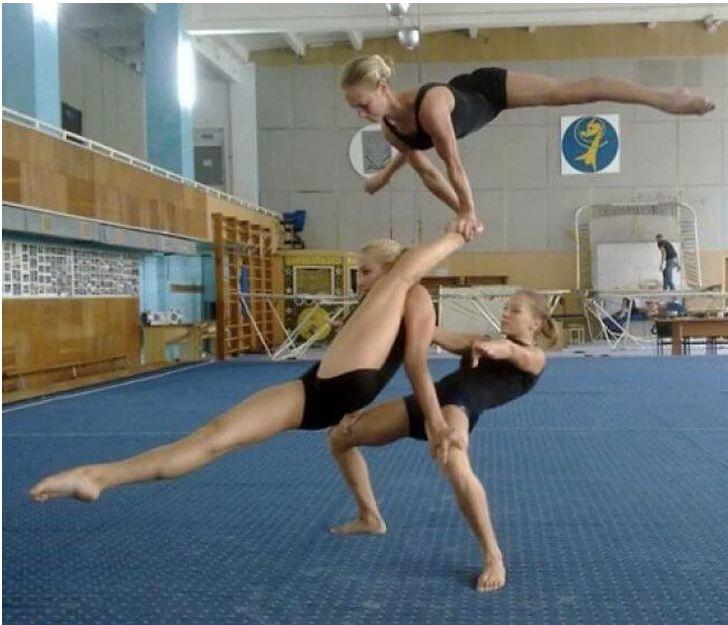 Quando você pensou que a flexibilidade não era complicada