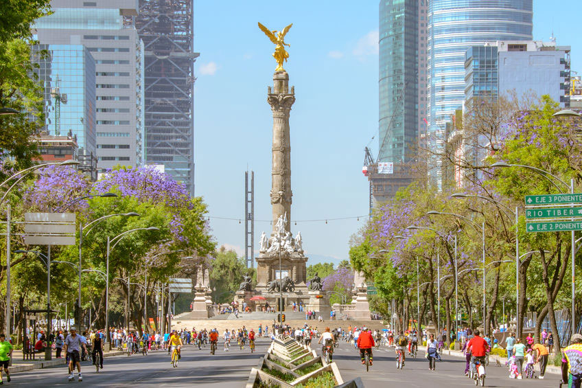 O Anjo da Independência na Reforma