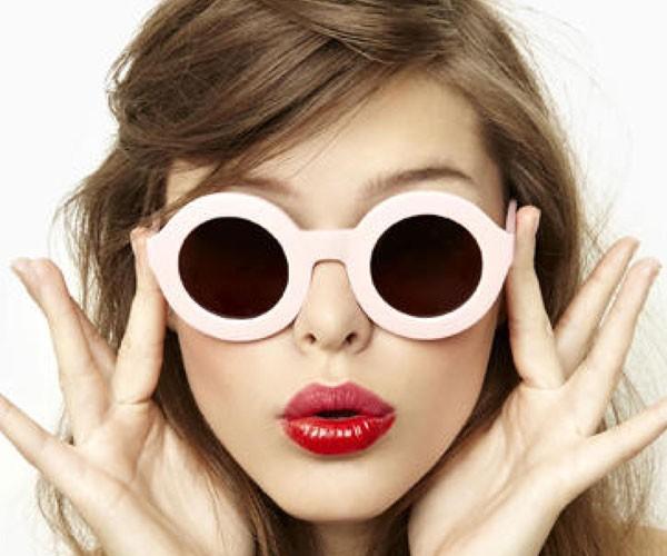 O filtro UV nos óculos de sol