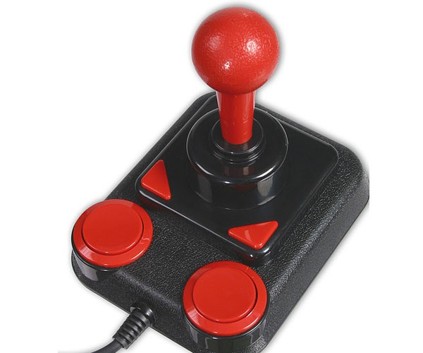 O joystick