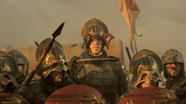 Noah Syndergaard apareceu em Game Of Thrones