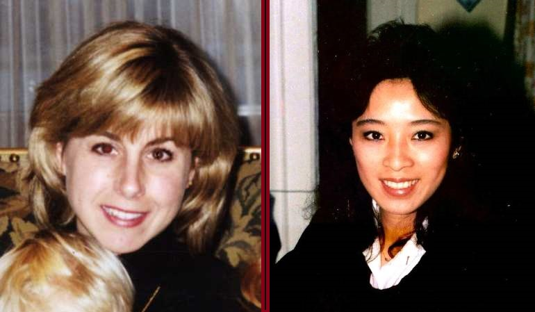 Betty Ong e Amy Sweeney informaram ao American Airlines Flight Service o que estava acontecendo